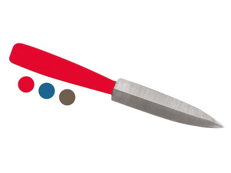 Wurfmesser, leicht, inklusive Scheide 131910