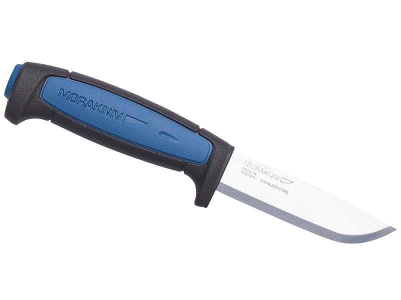 Morakniv Gürtelmesser Pro S, rostfreier Stahl, TPE-Griff 132009