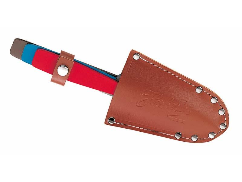 3-teiliges Wurfmesser-Set, leicht, Lederscheide 132110