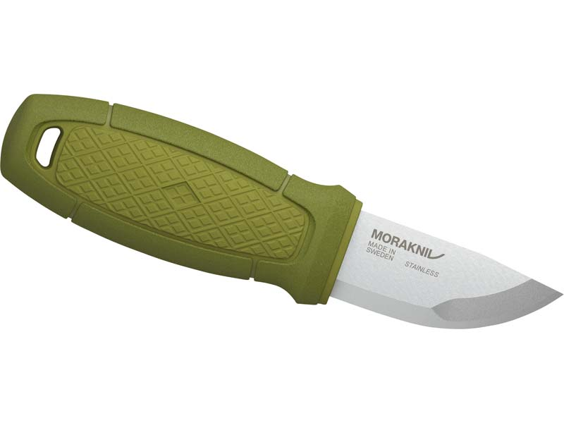 Morakniv ELDRIS NECK KNIFE, Sandvik-Stahl 12C27, rostfrei 137706