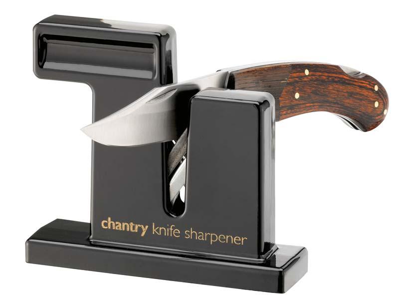 Chantry Messerschärfer (Lieferung ohne Messer) 290700