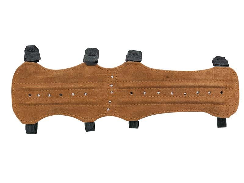 Armschutz, Modell Standard, zweiteilige Ausführung, Länge 29,5 cm 410600