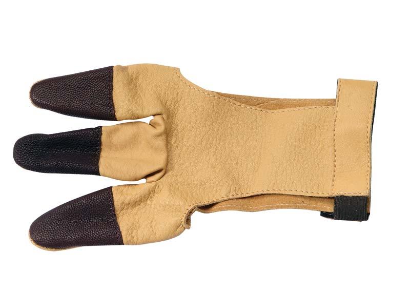 Bearpaw Schießhandschuh, Größe M 412201