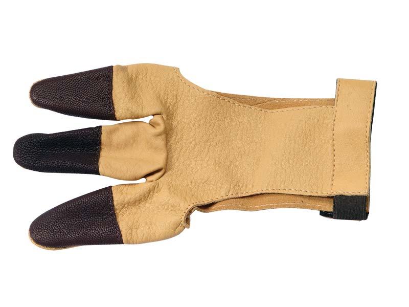 Bearpaw Schießhandschuh, Größe L 412202