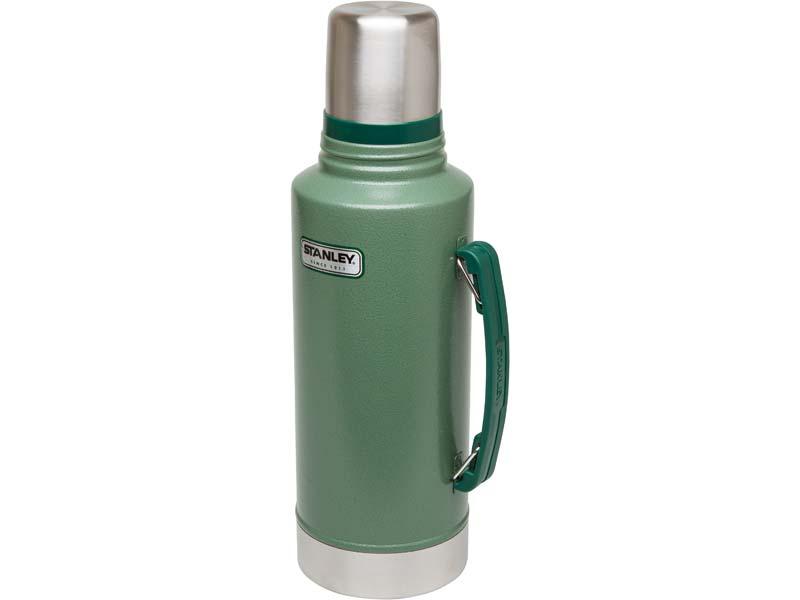 Stanley Classic Vakuum-Flasche, 1,9 Liter, 18/8 Edelstahl 624200