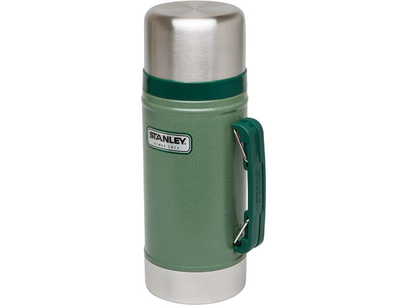 Stanley Classic Vakuum Food-Container, 709 ml, 18/8 Edelstahl 624300