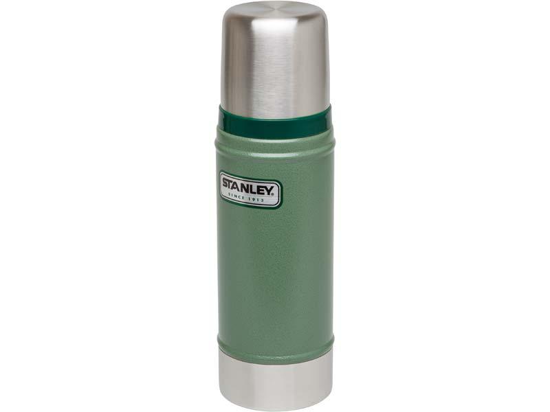 Stanley Classic, Vakuum-Flasche, 0.47 Liter, 18/8 Edelstahl 626200