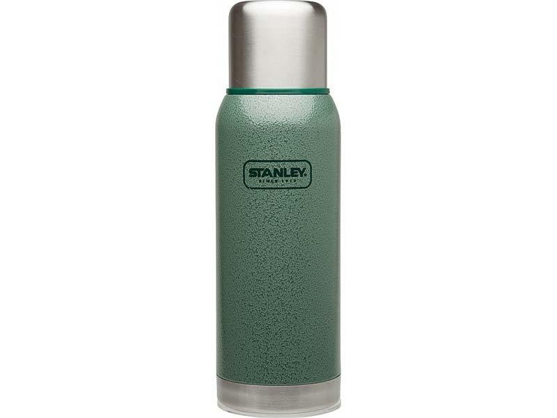 Stanley Adventure Vakuum-Flasche, 1 Liter, 18/8 Edelstahl 627500