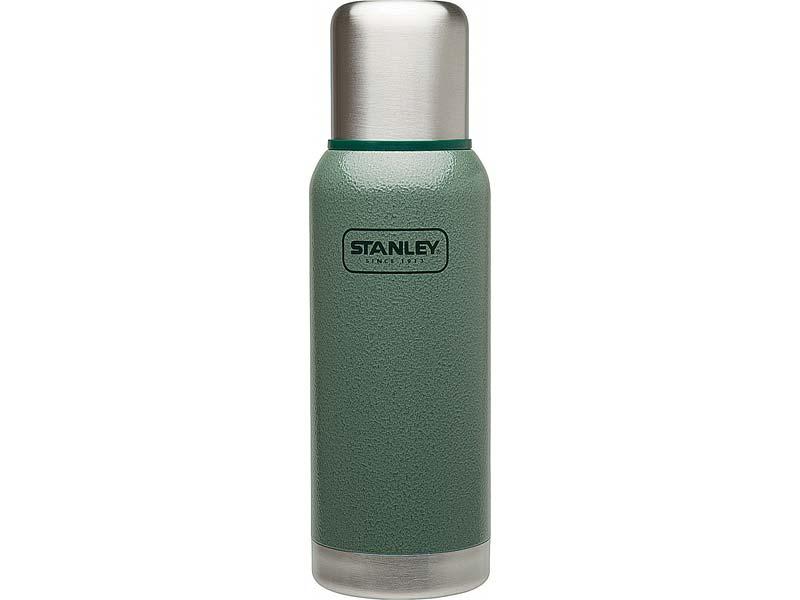 Stanley Adventure Vakuum-Flasche, 0,739 Liter 18/8 Edelstahl 627600