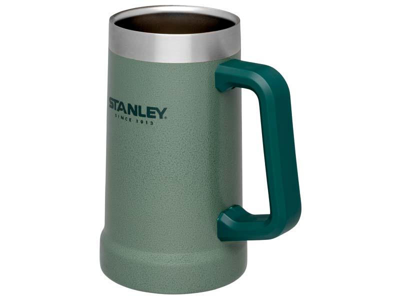 Stanley ADVENTURE VACUUM STEIN, 709 ml, 18/8 Edelstahl 666800