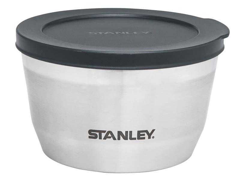 Stanley ADVENTURE VACUUM BOWL, 532 ml, 18/8 Edelstahl 667100