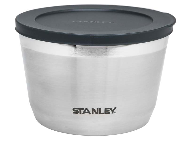 Stanley ADVENTURE VACUUM BOWL, 946 ml, 18/8 Edelstahl 667200