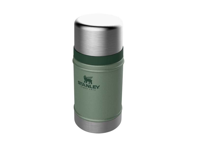 Stanley CLASSIC FOOD CONTAINER 0,7 Liter, 18/8 Edelstahl 668700