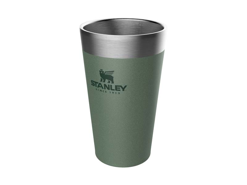 Stanley ADVENTURE VACUUM PINT 0,47 Liter, Edelstahl 18/8 669400