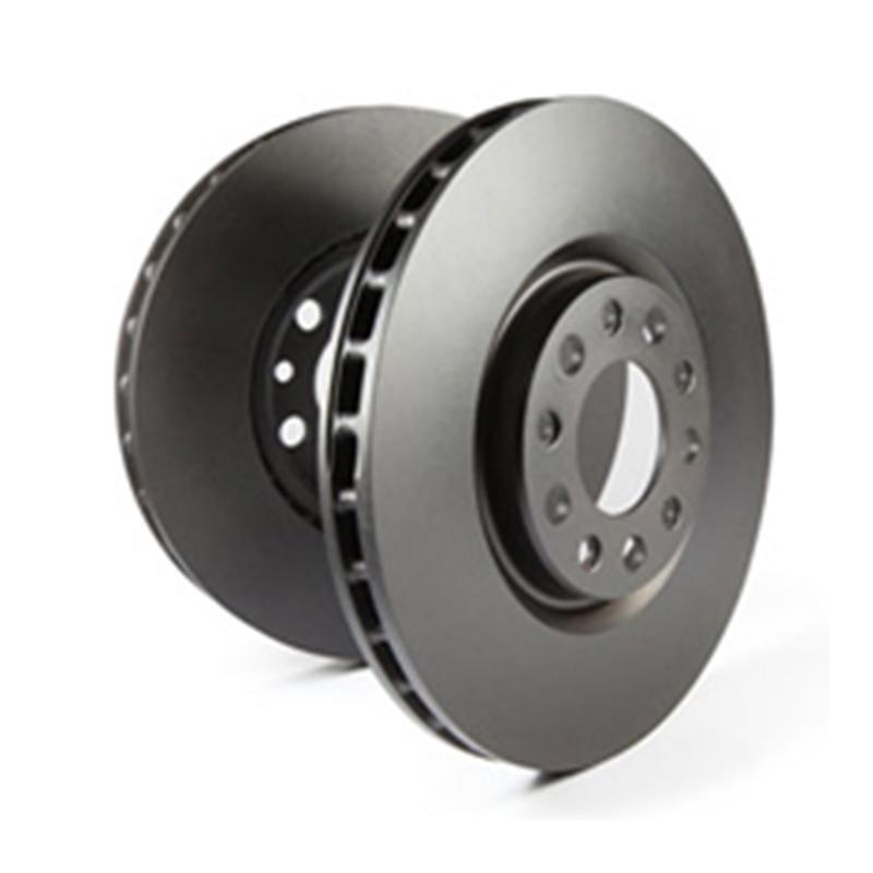 EBC Sport Bremsscheibe D807 Premium Disc Vorderachse break discs