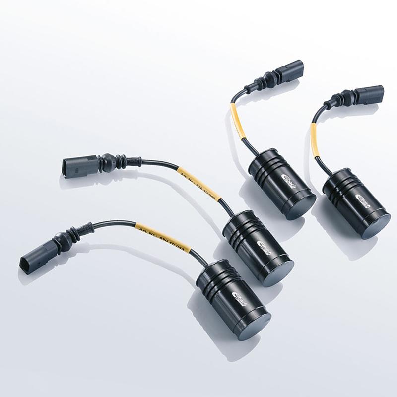 eibach Stilllegungssatz Pro Tronic AM65-10-008-01-22 für ALFA-ROMEO MITO