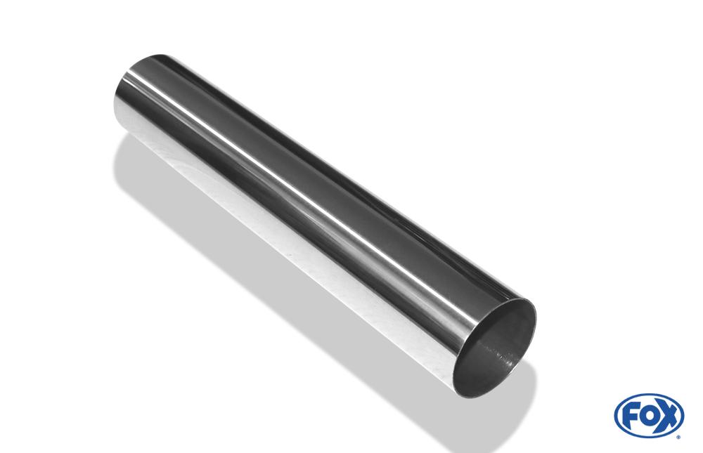 Fox Anschweißendrohr 10-0550300 für Typ 10 55 mm