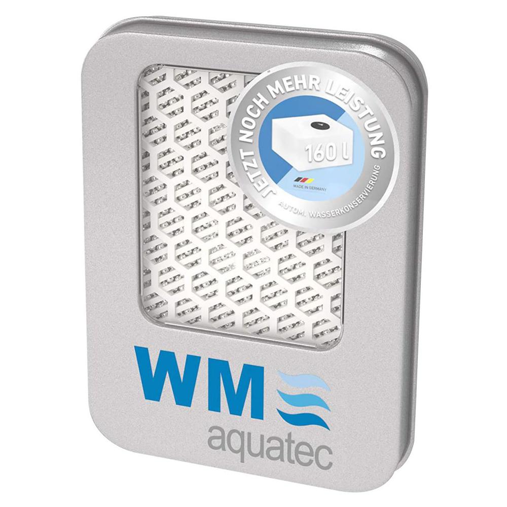 WM aquatec Wasserkonservierung Trinkwasserhygiene Frischwassertanks bis 160l