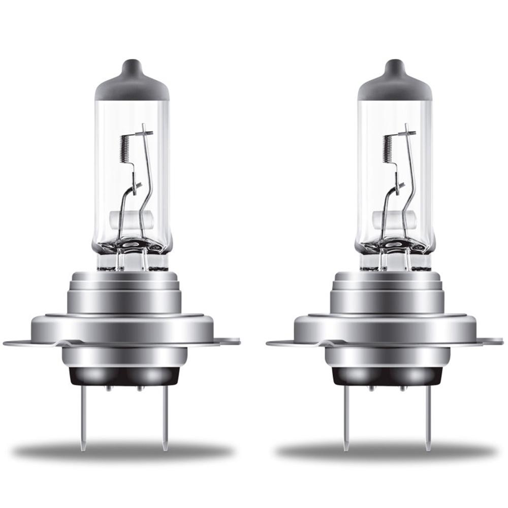 Osram H7 Classic 64210 CLC Lampe 12V 55W 64210CLC Autolampe Glühlampe Birne 2 Stk