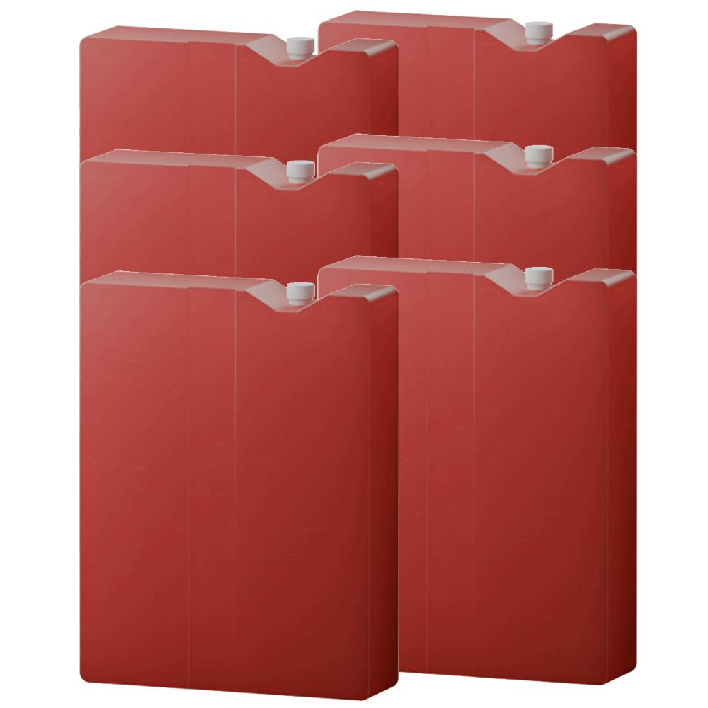 QOOL Box Standard Cool Temperature Elements für Box M -2° C bis +2° C 6 Stk.