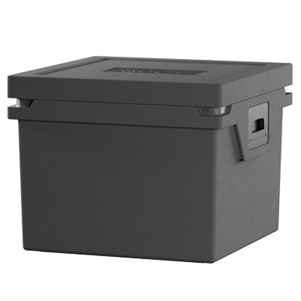 QOOL Box Eco+ L Passiv Kühlbox Kühltruhe Kühlen