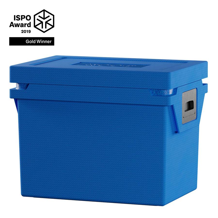 QOOL Box M Passiv Kühlbox Kühltruhe Kühlen