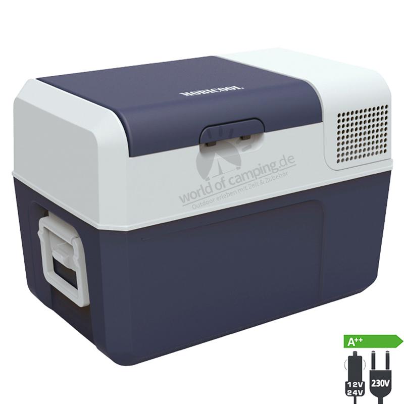 WAECO Dometic Mobicool FR 34 AC DC Kompressor Kühlbox wie FR40 12|24Volt 230V