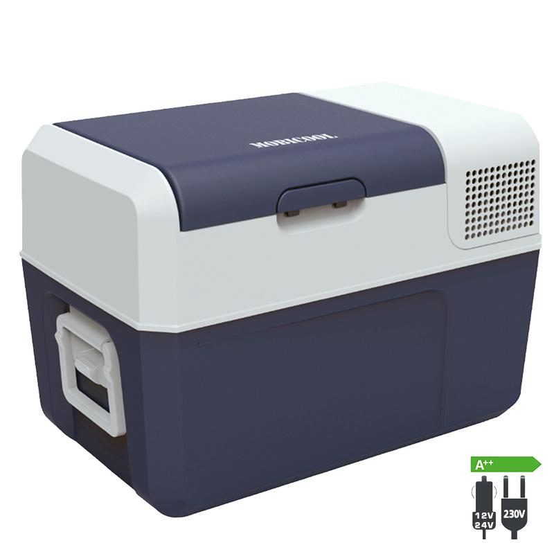 WAECO Dometic Mobicool FR 34 AC DC Kompressor Kühlbox wie FR40 12 24Volt 230V