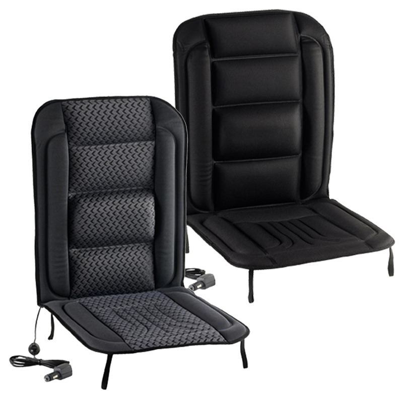 WAECO Sitzheizung Sitzauflage MagicComfort grau/schwarz MH40S MH40GS Auswahl