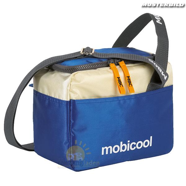 WAECO Mobicool Sail 6 Kühltasche Kühlbox 5 Liter lebensmittelecht blau