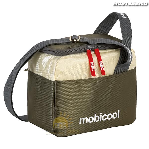 WAECO Mobicool Sail 6 Kühltasche Kühlbox 5 Liter lebensmittelecht grün