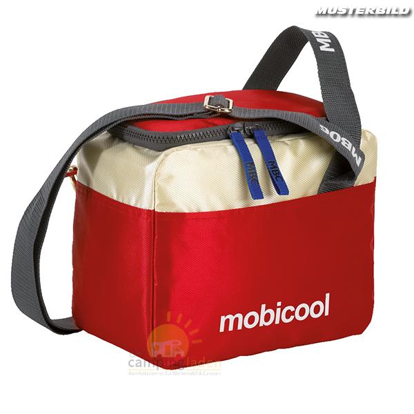 WAECO Mobicool Sail 6 Kühltasche Kühlbox 5 Liter lebensmittelecht rot