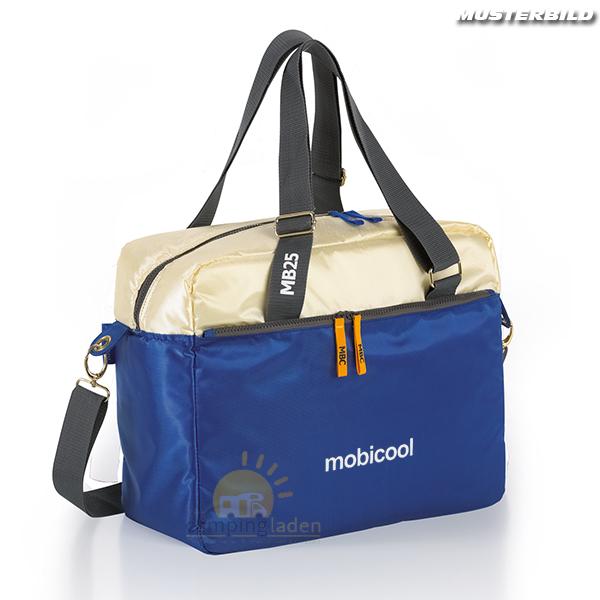 WAECO Mobicool Sail 25 Kühltasche Kühlbox 25 Liter lebensmittelecht blau