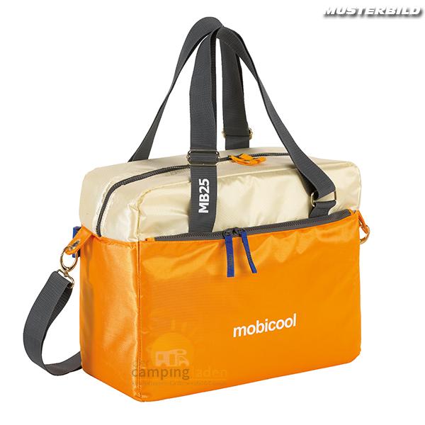 WAECO Mobicool Sail 25 Kühltasche Kühlbox 25 Liter lebensmittelecht orange
